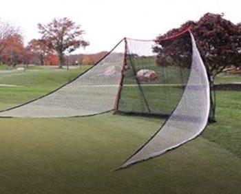 Golfnetz groß Sicherheitsnetz Rukket outdoor GolfSyndikat