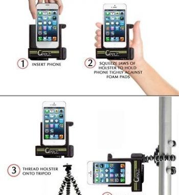 user manual iphone Smartphone Halterung Gadget