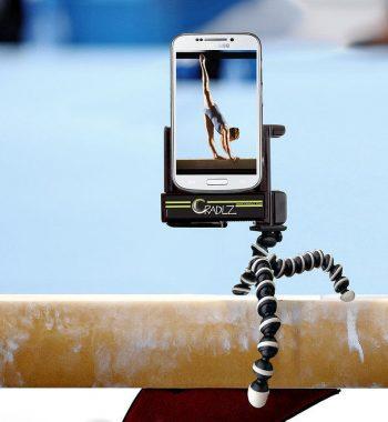 iphone Smartphone Halterung Sport Training Gadget Stativ