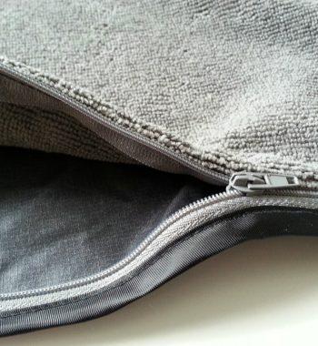 Microfaser Handtuch Detail Tooto Schlägerputztuch