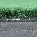 Qualität Abschlagmatte Golfsimulator OptiShot2 GolfSyndikat Indoorgolf