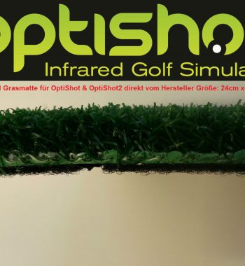Golfsimulator OptiShot2 Matte Indoorgolf