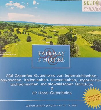 Titelbild Fairway2Hotel