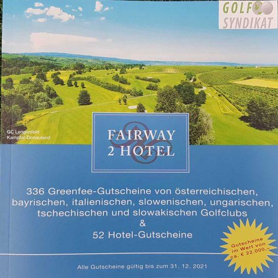 Titelbild Fairway2Hotel