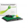OptiShot2 PRO mit integrierter Schlagschutzplatte Version 2021 (UVP €729,-)