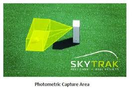 SkyTrak, Indoorgolf, Launchmonitor, Golfsimulator